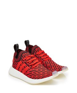 adidas Originals | Nmd R2 Primeknit Sneakers Gr. Uk 10.5