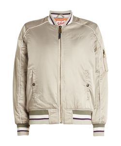 Schott NYC | Flight Jacket Gr. S
