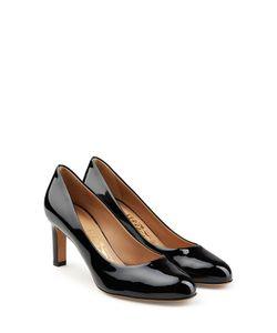 Salvatore Ferragamo | Patent Leather Pumps Gr. Us 9.5