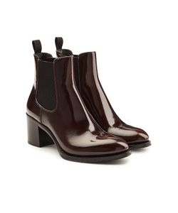 Church'S | Patent Leather Ankle Boots Gr. Eu 37