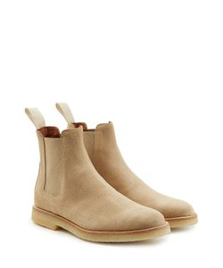 Common Projects | Suede Chelsea Boots Gr. Eu 38