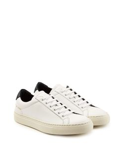 Common Projects | Leather Sneakers Gr. Eu 41