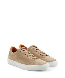 Ludwig Reiter | Suede Sneakers Gr. Eu 42