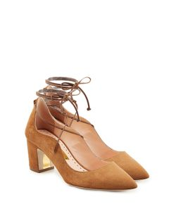 Rupert Sanderson | Suede Pumps Gr. It 40