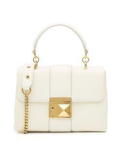 Sonia Rykiel | Leather Shoulder Bag Gr. One Size