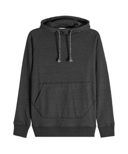 White Mountaineering | Cotton Hoodie Gr. 4