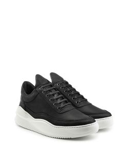 Filling Pieces | Fundament Leather Sneakers Gr. Eu 45