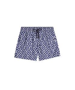 Swim With Mi | Printed Swim Shorts Gr. S