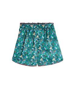 Hilfiger Collection   Printed Silk Shorts Gr. Us 6