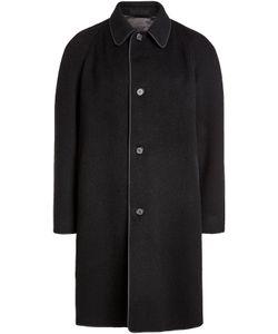 Alexander McQueen | Double-Faced Cashmere Coat Gr. Eu 52