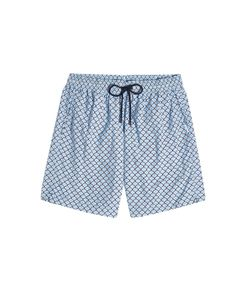 Swim With Mi | Long Length Swim Shorts Gr. L