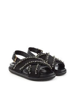 Marni | Embellished Sandals Gr. Eu 37