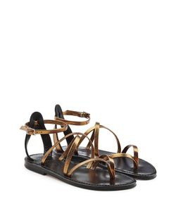 K. Jacques | Leather Sandals Gr. It 37