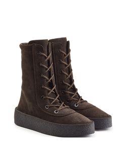 YEEZY | Suede Boots Gr. Eu 42