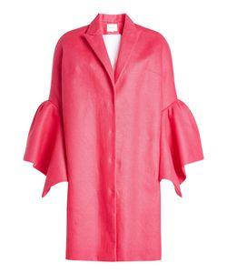 Delpozo   Linen Coat Gr. Fr 38