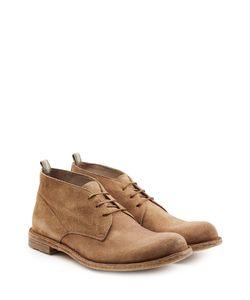 Officine Creative | Suede Desert Boots Gr. Eu 43