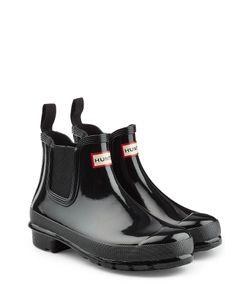 Hunter   Chelsea Wellington Boots Gr. Uk 7