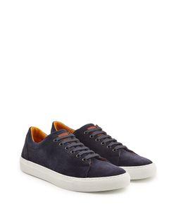 Ludwig Reiter | Suede Sneakers Gr. Eu 43