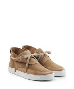 CASBIA | Suede Sneakers Gr. Eu 42
