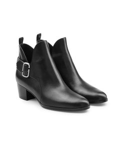 Marc Jacobs | Leather Ankle Boots Gr. It 37