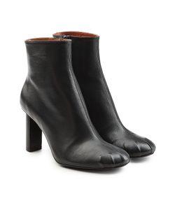 Joseph | Leather Ankle Boots Gr. It 38