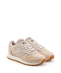 Reebok | Leather And Suede Sneakers Gr. Us 7