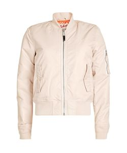 Schott NYC | Flight Jacket Gr. M