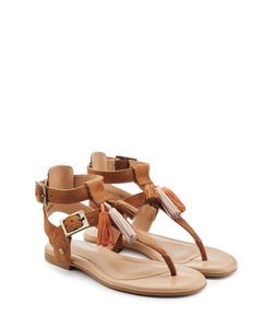 UGG Australia | Lecia Suede Sandals Gr. Us 6