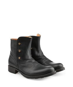 Fiorentini+Baker | Leather Ankle Boots Gr. Eu 43