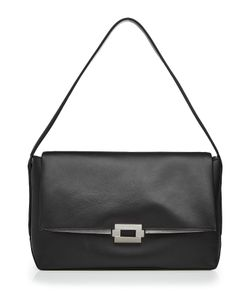 Jil Sander | Leather Shoulder Bag Gr. One Size