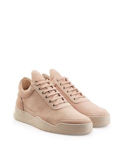 Filling Pieces | Low Top Ghost Suede Sneakers Gr. Eu 45