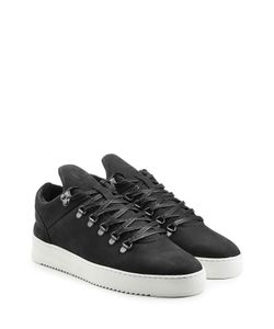 Filling Pieces | Suede Sneakers Gr. Eu 44
