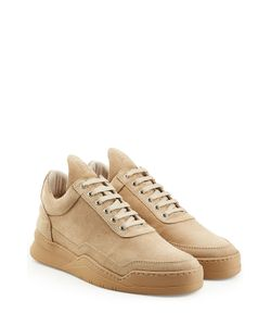 Filling Pieces | Low Top Ghost Suede Sneakers Gr. Eu 40
