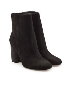 Sam Edelman | Suede Ankle Boots Gr. Us 7