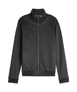 Golden Goose | Zip-Up Jacket With Cotton Gr. Xl