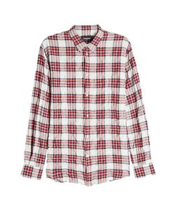 Dsquared2 | Printed Cotton Shirt Gr. Eu 54