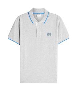 Kenzo   Cotton Polo Shirt Gr. L
