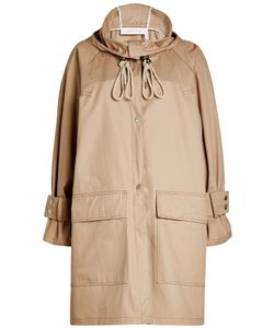 See By Chloe | Cotton Parka Gr. Fr 40