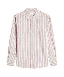 Closed | Printed Cotton Shirt Gr. Xs