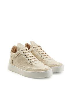 Filling Pieces | Jenna Low Top Fabric Sneakers Gr. Eu 40