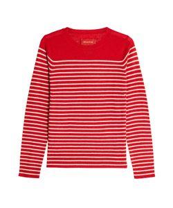 Zadig & Voltaire | Striped Cashmere Pullover Gr. S