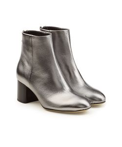 Rag & Bone | Leather Ankle Boots Gr. It 37