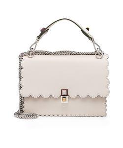 Fendi | Kan I Mini Leather Shoulder Bag Gr. One Size
