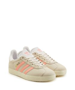 adidas Originals | Gazelle Leather Sneakers Gr. Uk 3.5