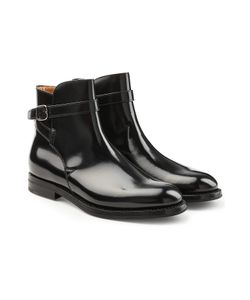 Church'S | Leather Ankle Boots Gr. Eu 39