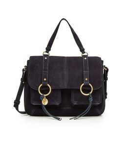 See By Chloe | Suede Tote Gr. One Size