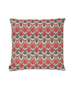 Missoni Home | Tacoma Cushion Cover With Feather-Filled Pad Gr. One Size