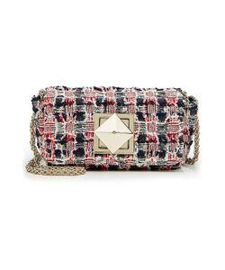 Sonia Rykiel | Le Copain Tweed Shoulder Bag Gr. One Size