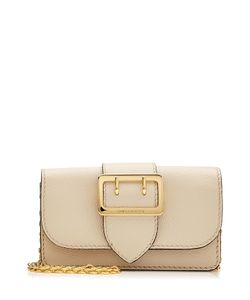 Burberry | Mini Leather Shoulder Bag Gr. One Size