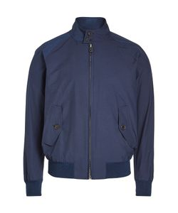 Baracuta | Jacket With Cotton Gr. 46